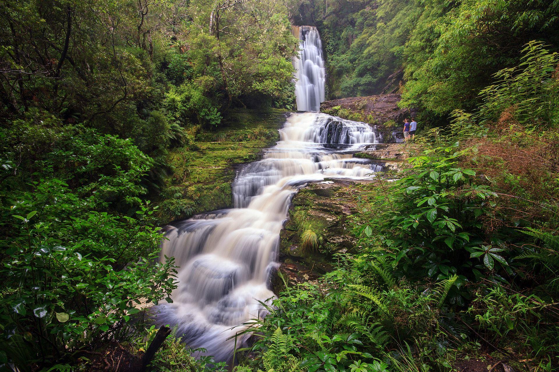 McLean Falls 2