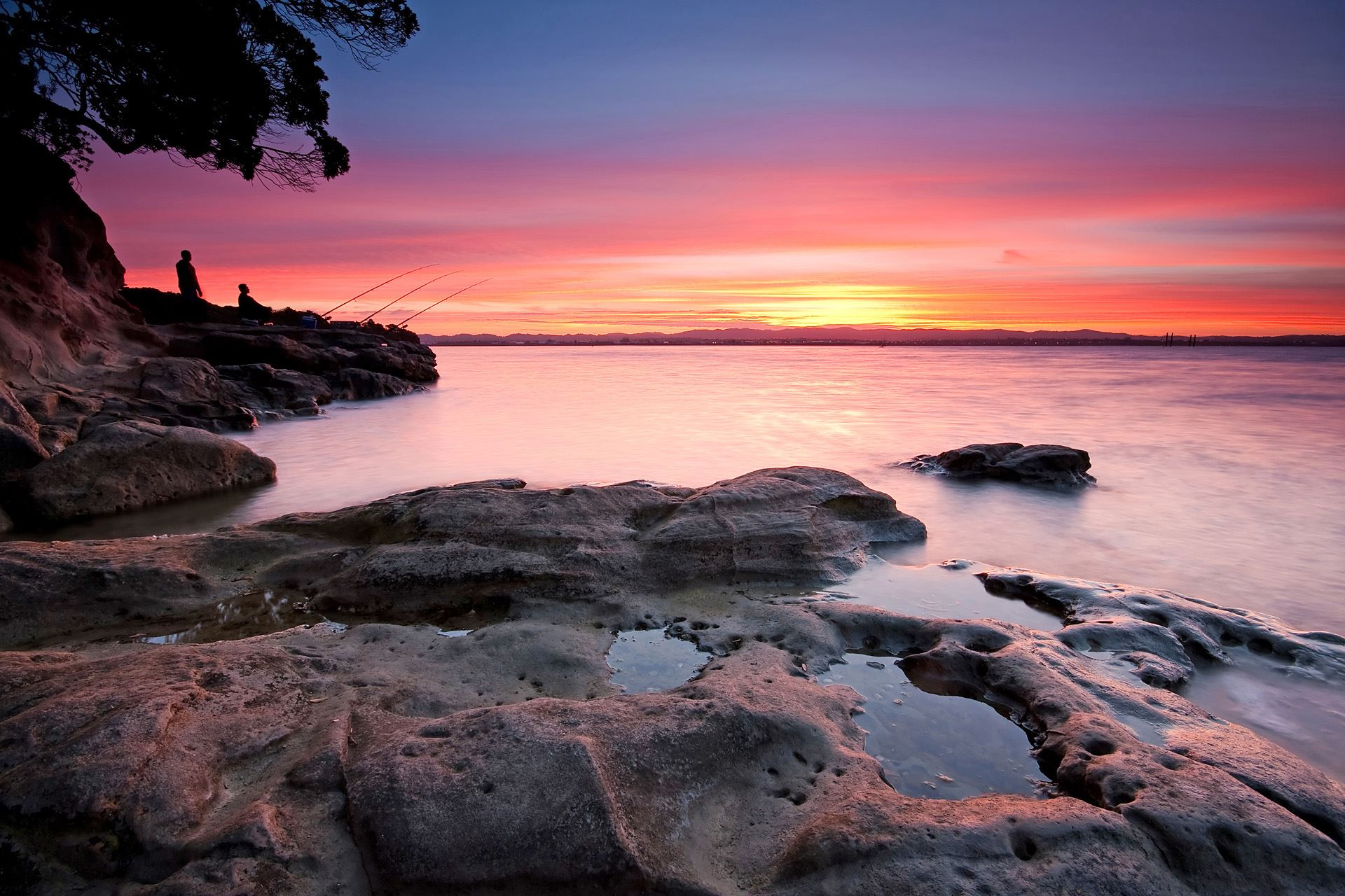 Point Chevalier, Auckland
