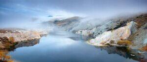 St Bathans Mist