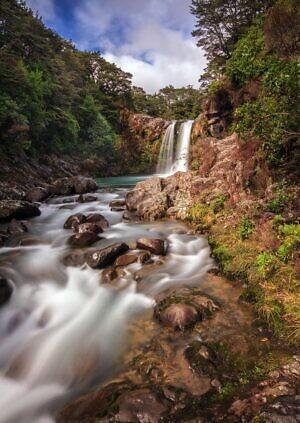 Tahwai Falls