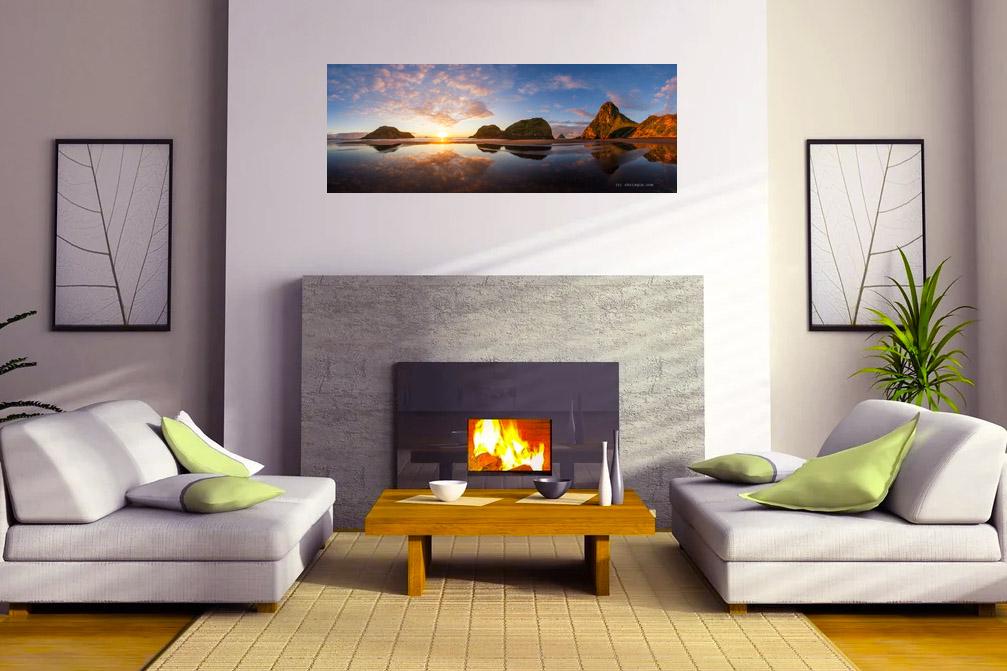 nz canvas wall art